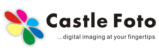 Castle Foto Limited Logo